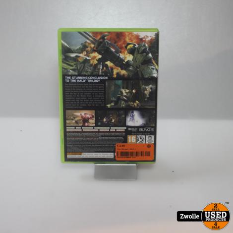Xbox 360 spel |  HALO 3