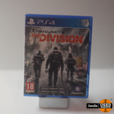 PS4 Game | The Division