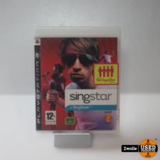 playstation PS3 spel | Singstar