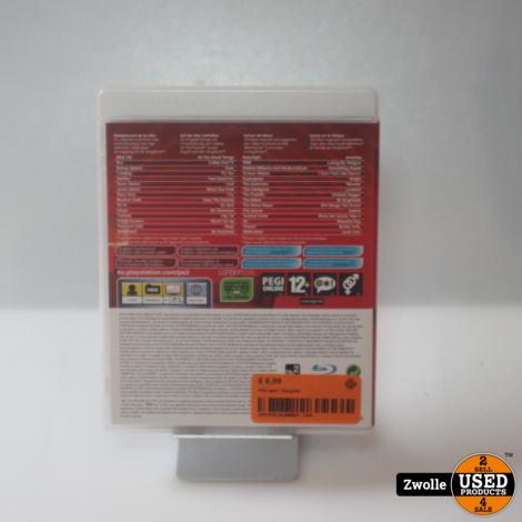 PS3 spel | Singstar