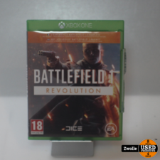 xbox Xbox One Game | Battlefield 1
