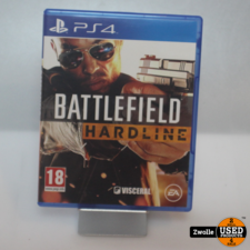 battlefield hardline || playstation 4 game