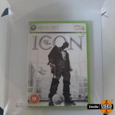 xbox Xbox 360 spel | Icon