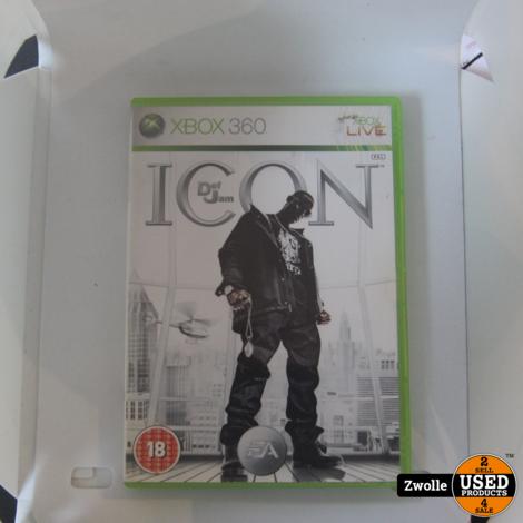 Xbox 360 spel | Icon