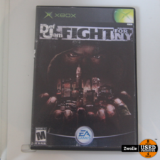 Xbox spel | Def Jam Fight For NY