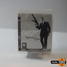 PS3 game | 007 Quantum of solace