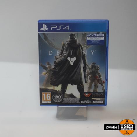 PS4 spel | Destiny
