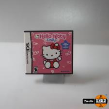 nintendo Nintendo DS game | Hello Kitty Daily