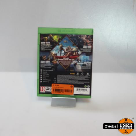 Xbox one spel | Gears 5