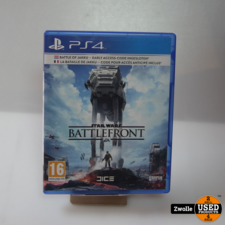 nintendo PS4 Game   Battlefront