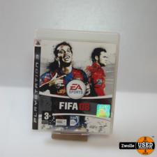 Playstation 3 Fifa 08
