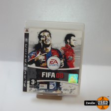 playstation Playstation 3 Fifa 08