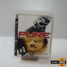 Playstation 3 Pure