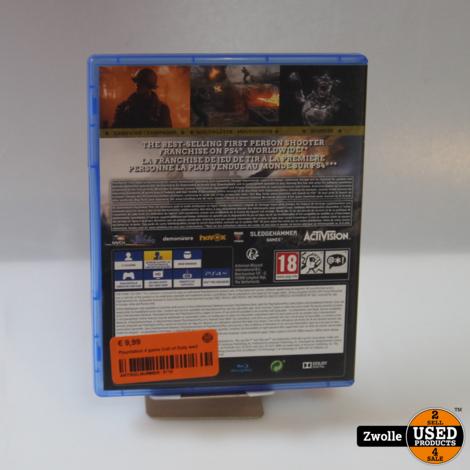 Playstation 4 game fifa 20