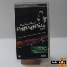 psp PSP | UMD Music Bigg Snoop Dogg's tour