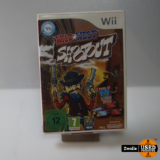 Wii Wii spel | Wild West Shootout