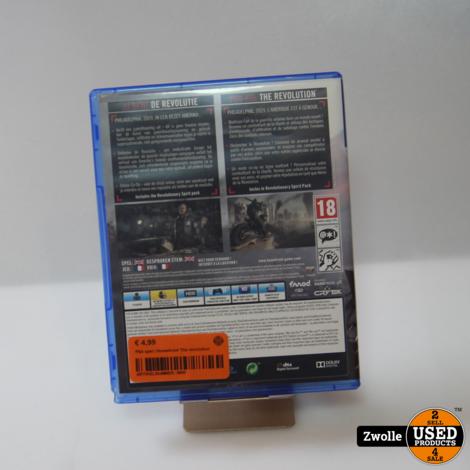 PS4 spel | Homefront The revolution
