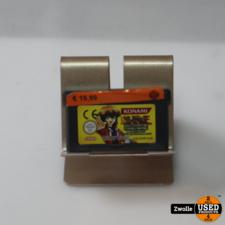 nintendo Gameboy Advance game Yu-Gi-Oh