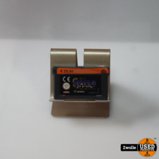 nintendo Gameboy Advance game Spyro