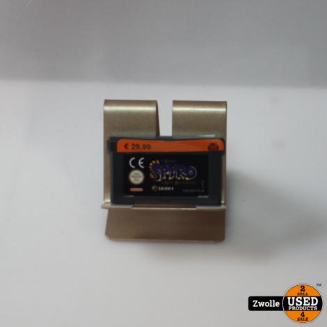 Gameboy Advance game Spyro