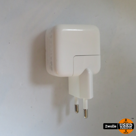 Apple 10W USB Power Adapter | iPad