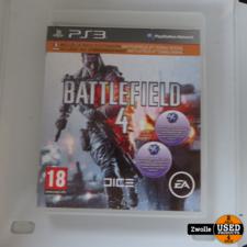Playstation 3 game Battlefield 4