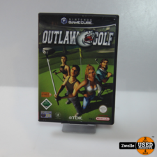 Gamecube spel | Outlaw golf