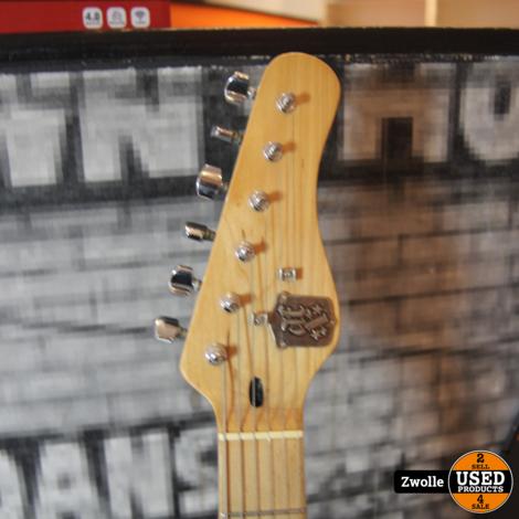 Stratocaster gitaar | Beginner | nette staat