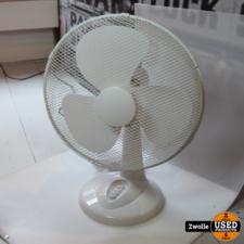 Ventilator zonder doos
