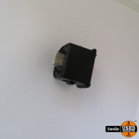 Wii Remote blokje | Zwart | Prima staat
