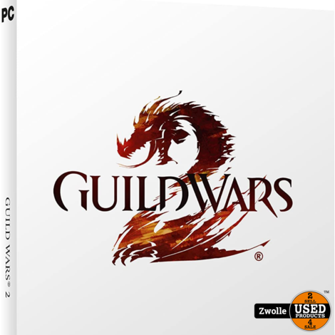 PC Game | Guildwars 2
