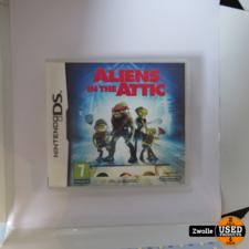 nintendo Nintendo DS game | Aliens in the Attic