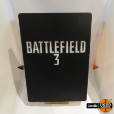 xbox XBOX 360 game Battlefield 3