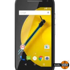 overig Motorola Moto E 2e generatie | 8GB opslag