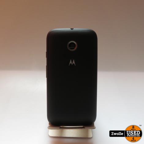 Motorola Moto E 2e generatie | 8GB opslag