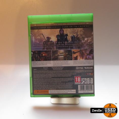 XBOX one game | The Elder Scrols Online