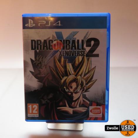Playstation 4 dragonball 2