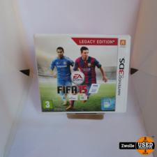 nintendo Nintendo 3DS game | FIFA 15