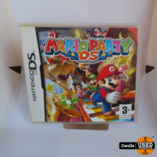 nintendo Nintendo DS game | Mario party DS