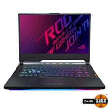 asus ROG Strix GL531GT-BQ170T | Gaming laptop | I7- 9e generatie | 16 GB RAM | Lichtgevend toetsenbord
