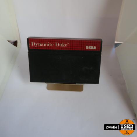 sega game   Dynamite dux