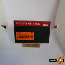 overig Sega spel | Streets of race