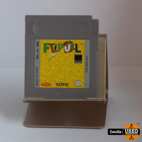 Gameboy game| Flipull