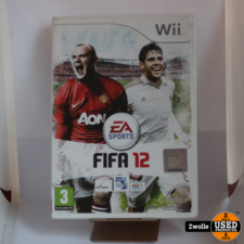 Wii Wii game | FIFA 12
