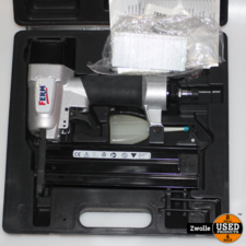 overig 2Ferm nietpistool | Compleet in koffer