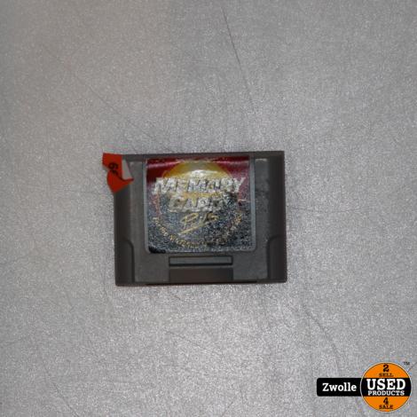 Nintendo 64 Memory Pack