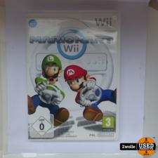nintendo Nintendo Wii game Mario kart