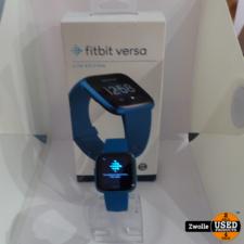 overig Fitbit Versa Lite edition