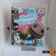 Playstation 3 game | little big planet