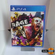 playstation PS4 spel | RAGE 2